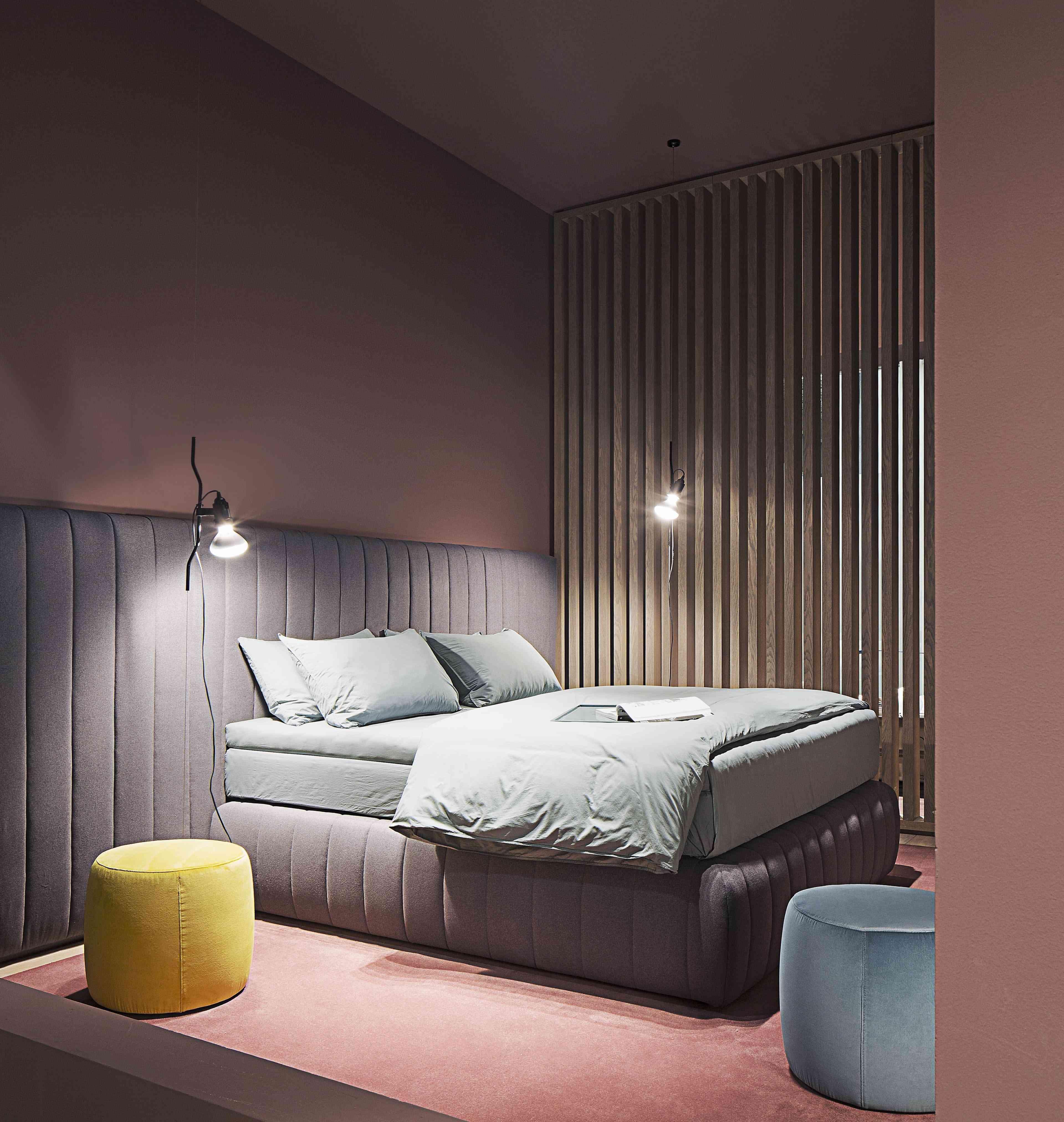 Parentesi Bedroom Pendant Lights