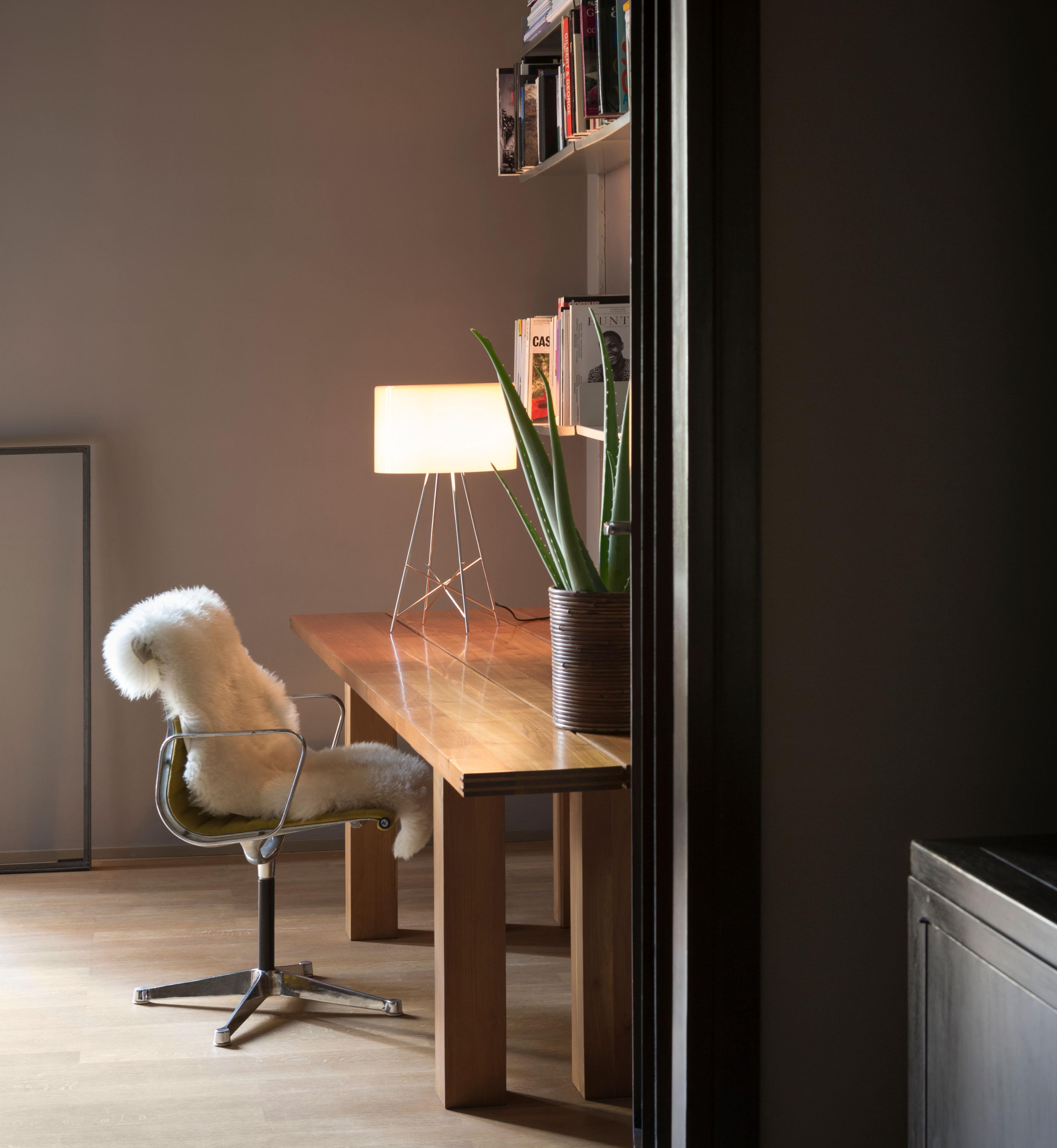 Ray T Office Desk Lighting