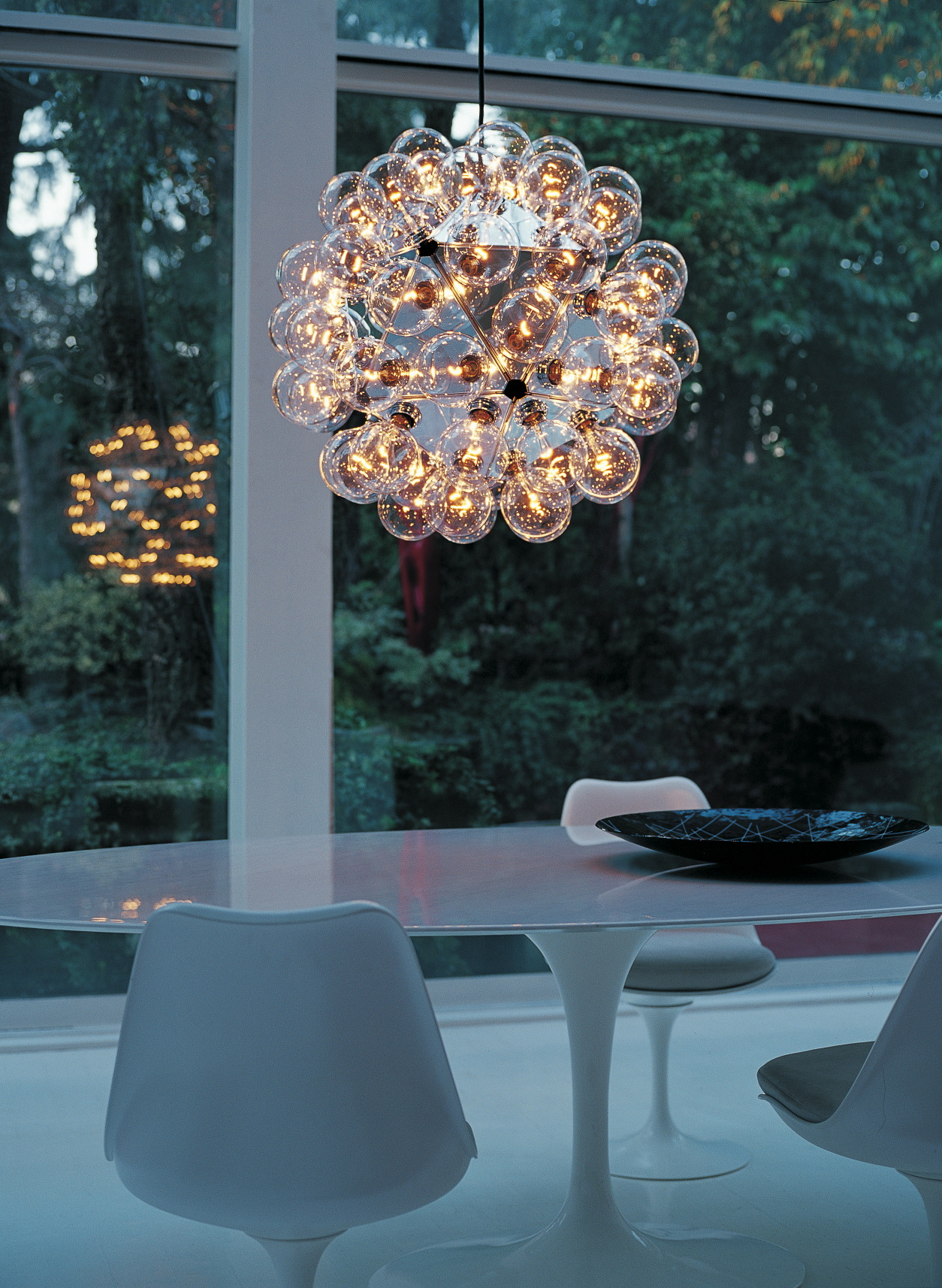 Taraxacum 88 - Contemporary Dining Room Lights