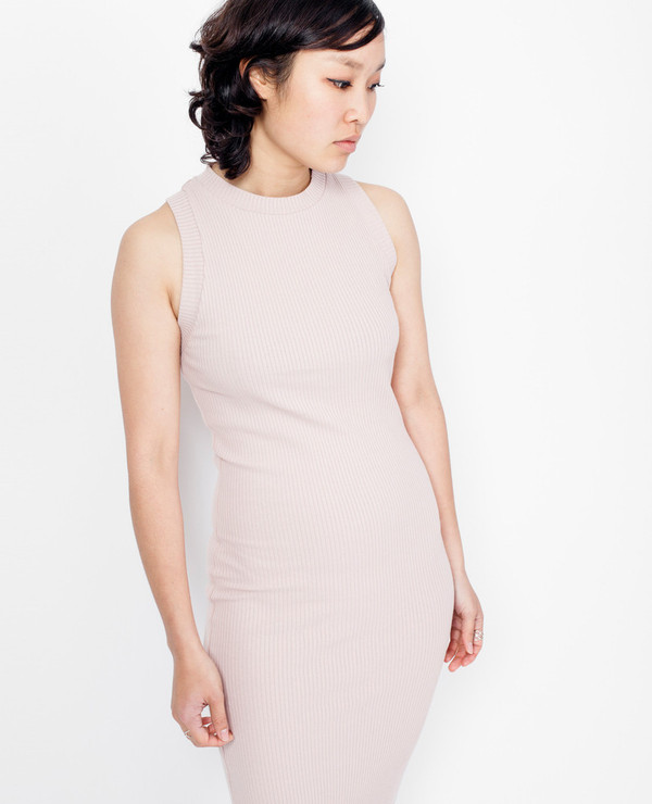 Maryam Dress - Puddy