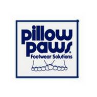 Pillow Paws