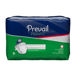 Prevail Per-Fit Tab Briefs
