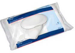 Covidien Curity Pre-Moistened Washcloths