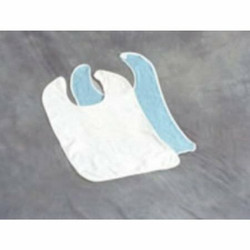 Beck's Reusable Adult Bib (Terry Cloth)
