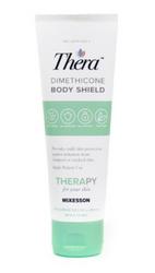 Thera 5% Dimethicone Body Shield Skin Protectant 4 oz. Cream
