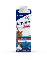 Ensure Plus Nutritional Shake - Carton