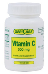 McKesson Vitamin C Supplement