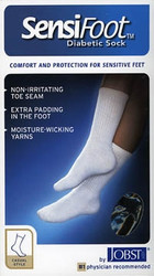 JOBST Sensifoot Diabetic Compression Socks