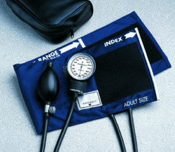McKesson Aneroid Sphygmomanometer (Blood Pressure Monitor)