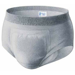 Depend Real-Fit Pull-Up Underwear for Men - Heavy
