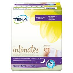 TENA Intimates Overnight Pull-Up Underwear