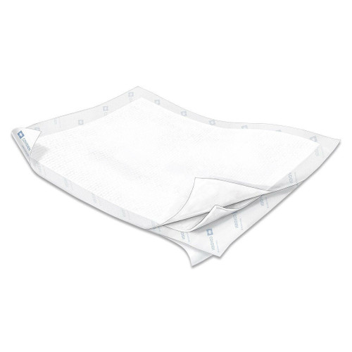 Covidien Wings Quilted Premium MVP Underpads