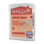 Tranquility Adult Liner