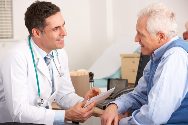 Questions to Ask Your Doctor about Incontinence