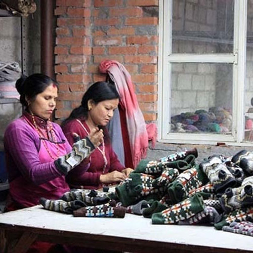 Fast 5 | with Ang Choti Sherpa | founder Everest Designs
