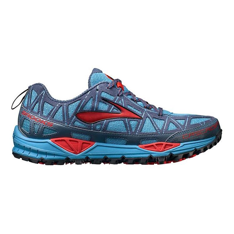 Damens's Brooks Cascadia 8  Trail Running Schuhe  8  Free Shipping 6d02f5