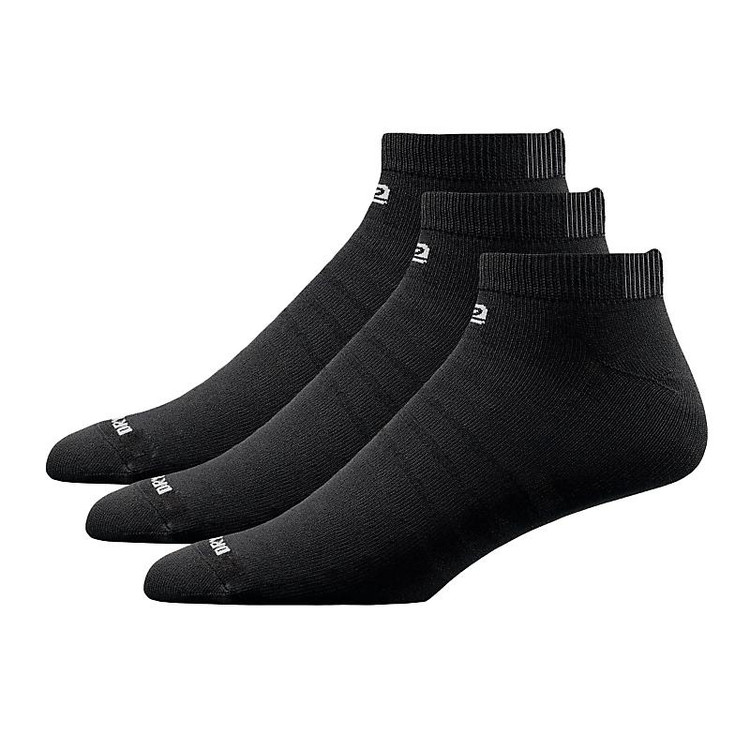 R-Gear Drymax Light & Quick Thinnest Low Cut 3 pack|color-Black