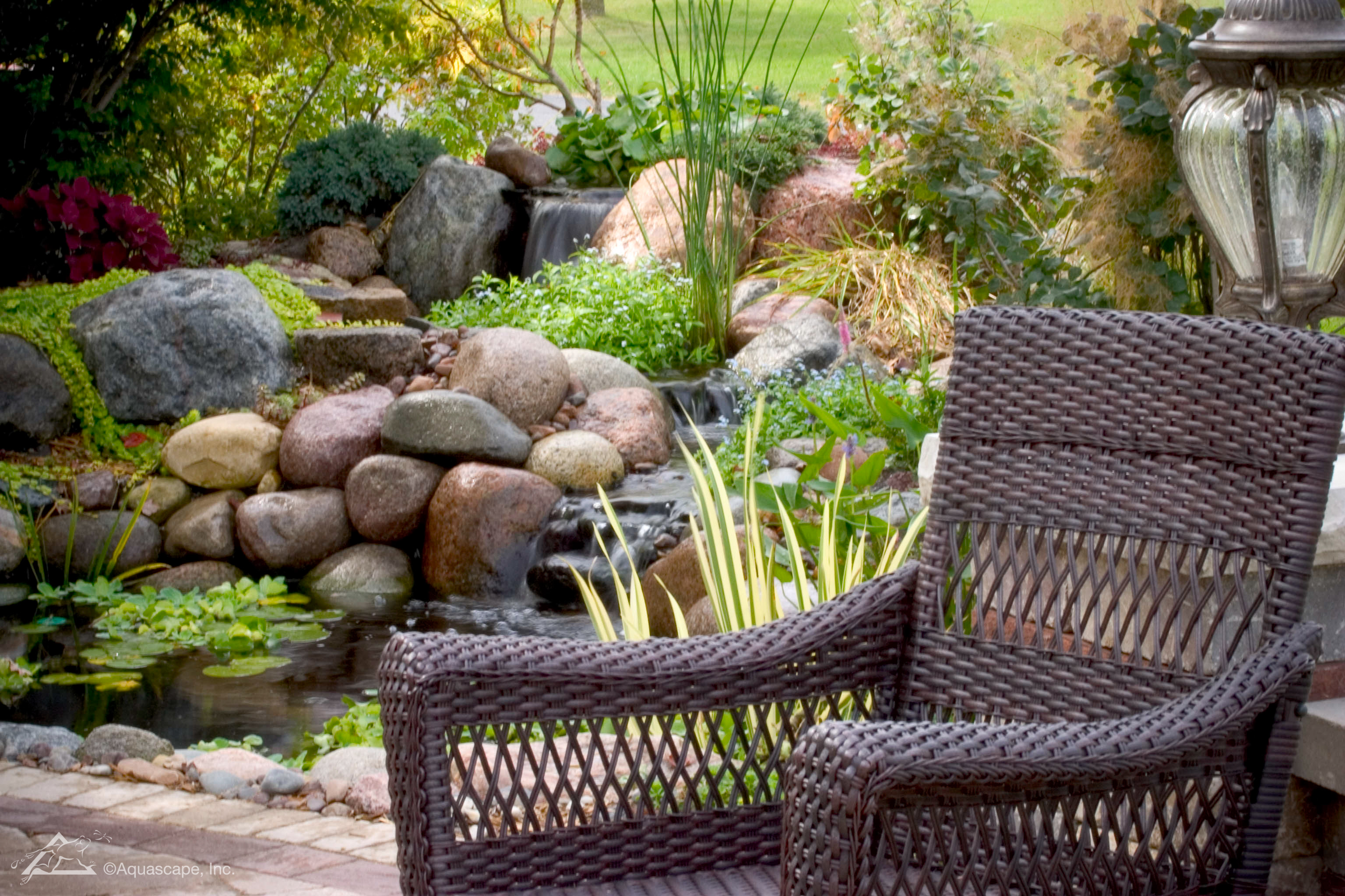 Backyard Transformations: Before and After