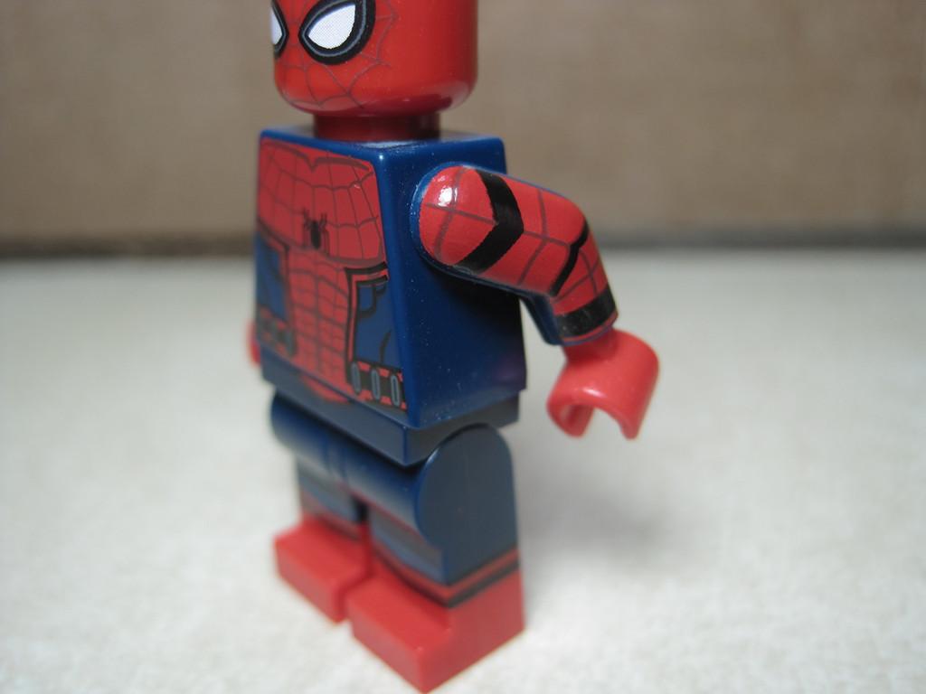 Arachnid Hero V2 - D14
