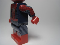 Arachnid Hero - DISCOUNT D3