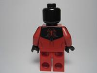 Crimson Arachnid - D5