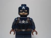 American Super Soldier - DISCOUNT - D12