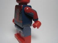 Arachnid Hero - DISCOUNT - D17