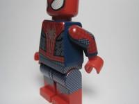 Arachnid Hero - DISCOUNT - D19
