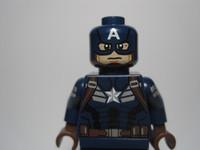 American Super Soldier - DISCOUNT - D4