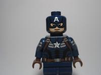 American Super Soldier - DISCOUNT - D2