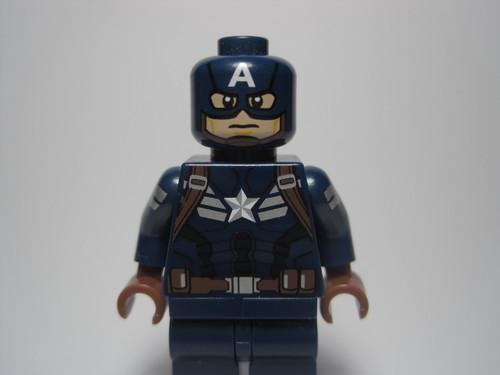 American Super Soldier - DISCOUNT - D10