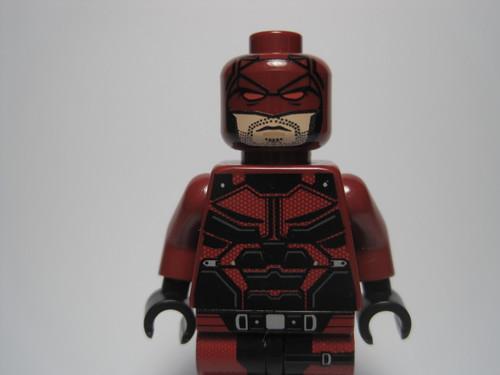 Demon Vigilante - DISCOUNT - D2