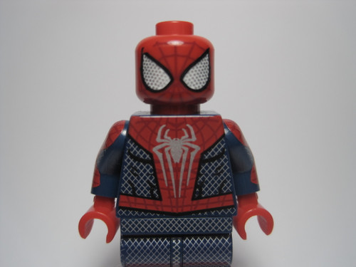 Arachnid Hero - DISCOUNT - D22