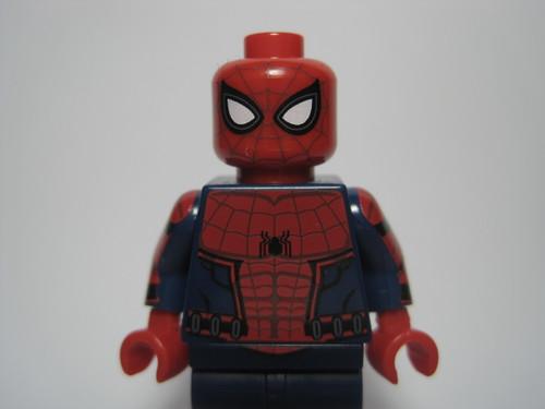 Arachnid Hero V2 - DISCOUNT - D7