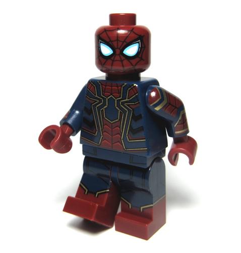 Infinite Arachnid Hero