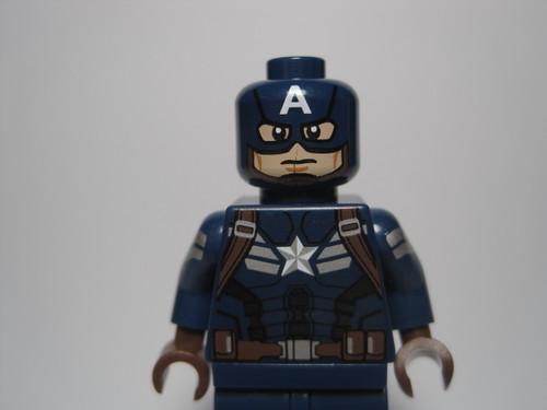 American Super Soldier - DISCOUNT - D8