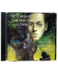 H.P. Lovecraft's Fungi From Yuggoth and other poems (CD)
