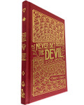 Never Bet The Devil (Hardcover Deluxe Edition)