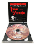 H.P. Lovecraft's Fungi From Yuggoth: a sonnet cycle (Deluxe 2-CD edition)