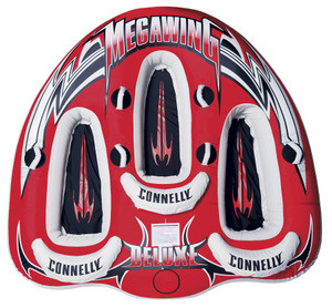 Mega Wing Deluxe Towable Tube by Connelly Skis