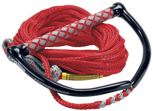 "Ski Rope 70' Mainline w/13"" EVA Handle"
