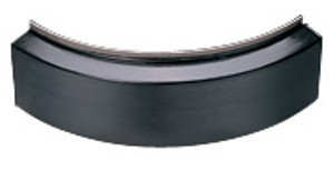 "Curved 3/4"" Tow Knee Pad"
