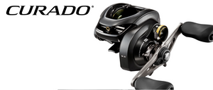 Curado K Series Fishing Reel