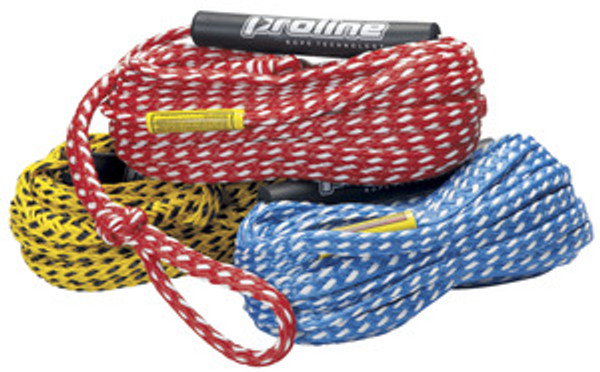 """Tube Rope Deluxe 3/8"""""""