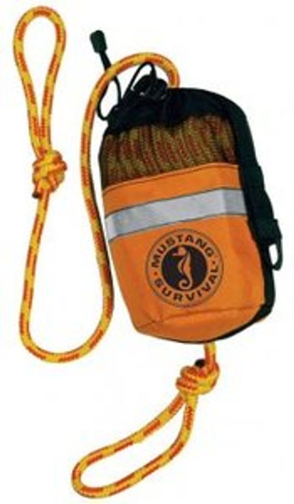 Throw Bag with 75' Rope
