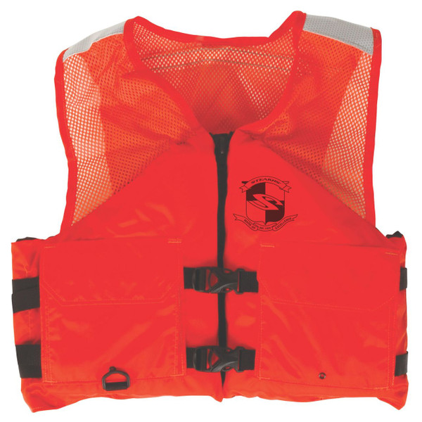 Work Zone Gear Life Vest I424