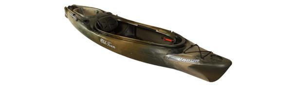 Vapor 10 Angler Old Town Kayak