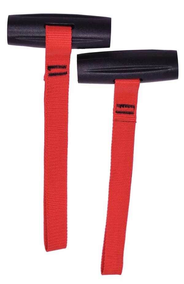 Quicklash T-Style Hood Loops