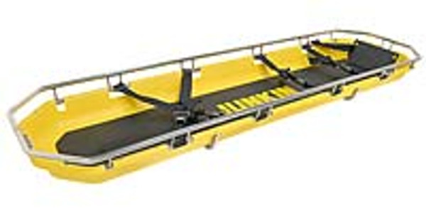 Plastic Stretcher JSA-200