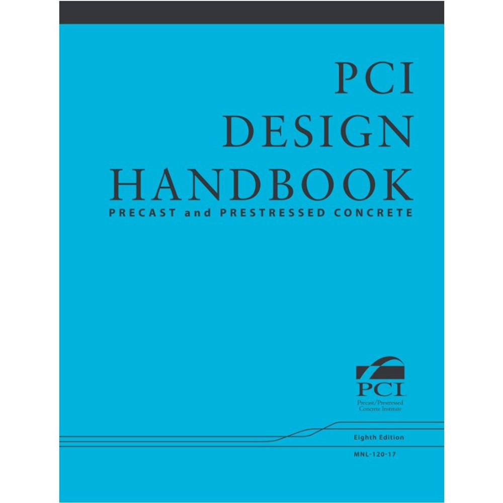 PCI Design Handbook 8th Edition | MNL-120-17